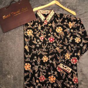Kemeja Batik Tulis | Batik Tanah Liek - Batik Padang Khas Minang.jpg