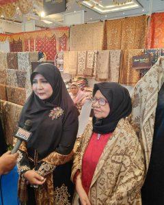 Batik Tanah Liek | Batik Padang | Bersama Ibu Nevi Irwan Prayitno di Indonesia Fashion Week 2019