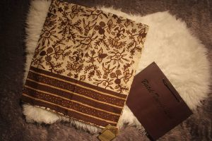 Batik Tanah Liek | Batik Padang | kain deta para datuak
